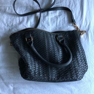 Gray deux lux purse